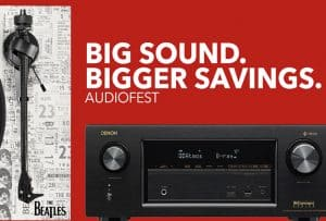 Get Your Dream Sound System at the Magnolia's March Audiofest at Best Buy