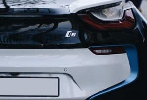 BMWs i8 Is Still The Closest Thing To The Future