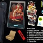 March Comet TV Unboxing and Giveaway! #CometTV
