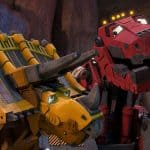 """DreamWorks' """"Dinotrux Supercharged"""" Season 2 Now on Netflix! #supercharged #Dinotrux"""