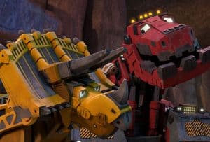 "DreamWorks' ""Dinotrux Supercharged"" Season 2 Now on Netflix! #supercharged #Dinotrux"