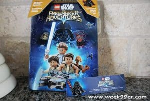 Lego Star Wars: The Freemaker Adventures Review