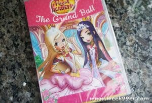 Head to the Ball with Your Favorite Princess in Regal Academy: The Grand Ball