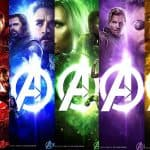 Infinity Stones or Infinity War Posters? Assemble your Favorite Avengers for These Posters! #InfinityWar
