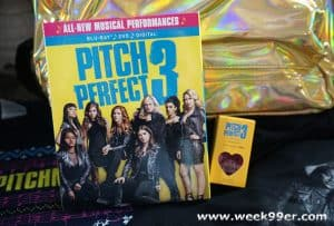 pitch perfect 3 home release