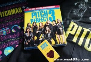 The Bellas Are Back! Get Ready for the Ultimate Girls Night with Pitch Perfect 3! #PitchPerfect3
