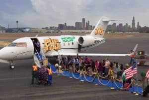 Pup Star World Tour coming to Netflix and Digital HD on May 5th #Pupstarmovie @airbud