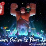 Get a First Look at Ralph Breaks the Internet with a Teaser Trailer and Poster! #RalphBreaksTheInternet