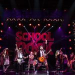 The School of Rock is In! The Musical is Playing at the Fisher Theater in April #broadwayinDetroit