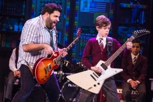 School of Rock Detroit