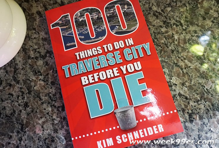 100 Things to Do in Traverse City review