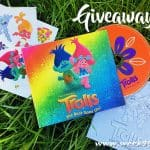 DreamWorks Trolls: The Beat Goes On! Season 2 is Here and We Have a Giveaway! #DWTrollsTV