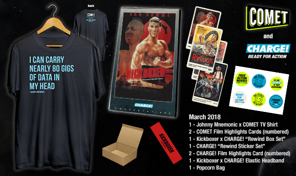 comet tv march 18 giveaway
