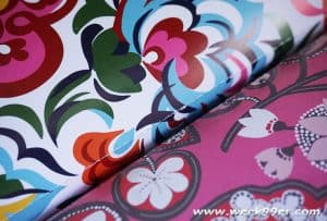 Wrap Your Presents in Style with Vera Bradley Wrapping Paper Books