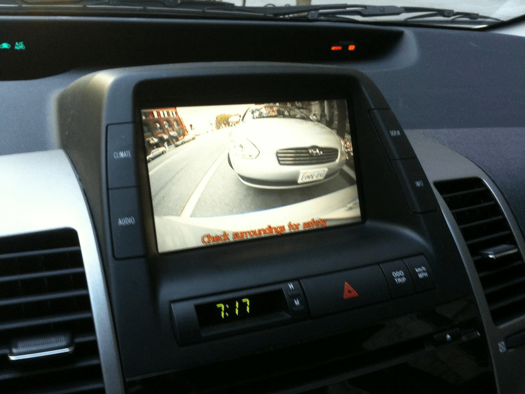 Important car features