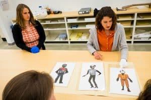 Pixar Archive Tour Incredibles 2
