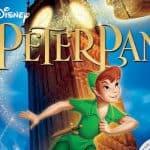 Peter Pan Flies to Walt Disney's Signature Collection + Activity Sheets