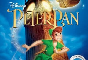 Peter Pan Signature Collection Release