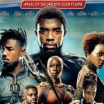 Black Panther Comes Home on Blu-Ray and Digital HD in May #BlackPanther