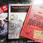 The Boxcar Children – Surprise Island is in Theaters – Activity Sheets + A Giveaway!