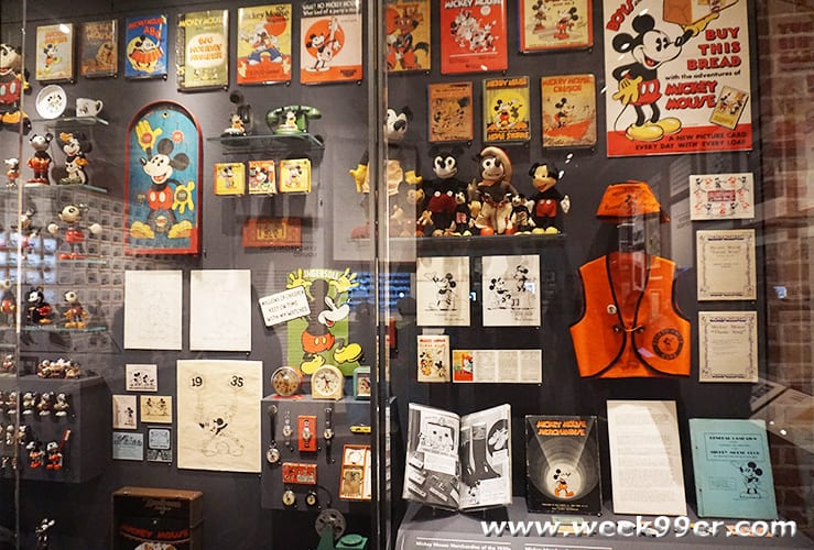 Walt Disney Family Museum Review