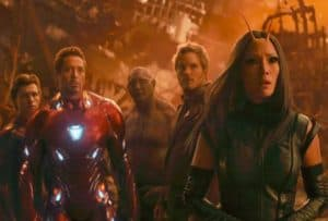 Learn more about the Avengers Family with this new featurette from Avengers: Infinity War #InfinityWar