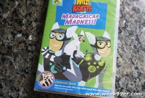 Explore Madagascar with Your Favorite Wild Kratt Brothers