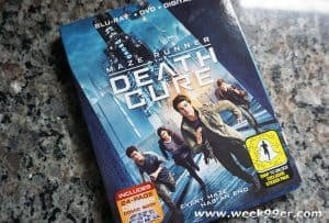 The Final Chapter of Maze Runner is Here – The Death Cure