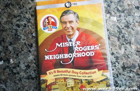 Bring Home Your Favorite Mister Rogers Neighborhood Episodes in a Great Collection