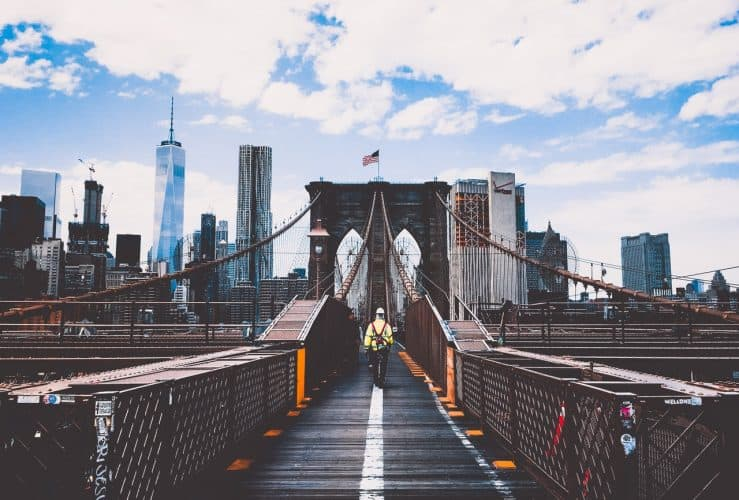 10 Things You Must Do and See When You Visit New York City