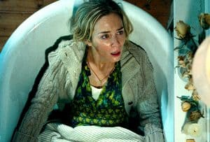 A World of Silence Awaits You in A Quiet Place