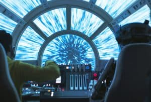 Step on Board the Millennium Falcon for an All New Solo TV Spot! #HanSolo