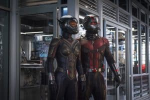 All New Ant-Man and The Wasp Trailer and Poster Released – Time to Get Excited! #AntManandWasp