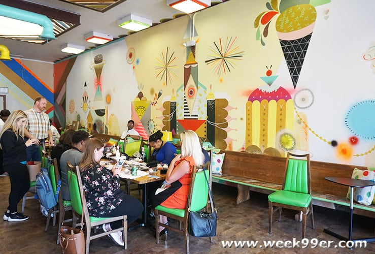 good cakes and bakes Detroit review