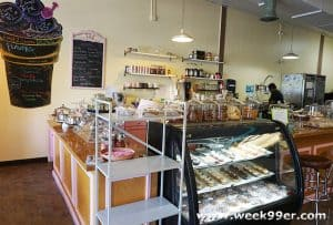 Good Cakes and Bakes Brings Cupcakes and More to the City #VisitDetroit