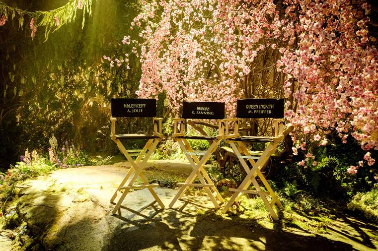 Production begins on Maleficent II