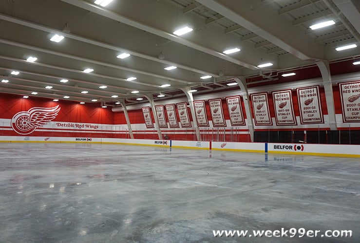 little caesars arena detroit