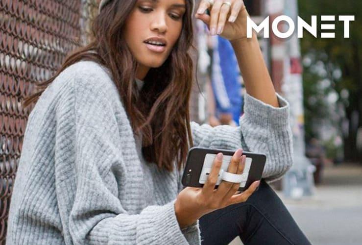 monet phone accessory
