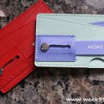 Ditch Your Wallet and Carry What You Need with Monet #selfiebetter #monetallday