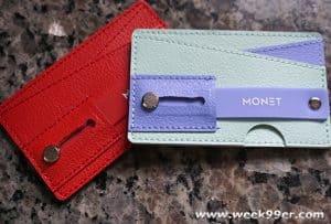 monet wallet review
