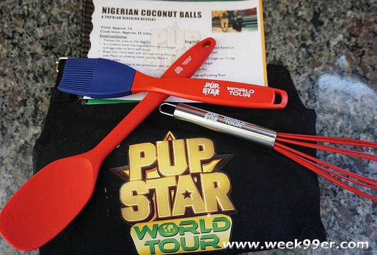 Nigerian Coconut Ball Recipe