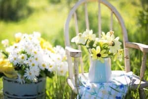 4 Tips to Spruce up Your Garden Space