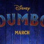 Imagination Will Take Flight in the New Dumbo Teaser Trailer and Poster #Dumbo