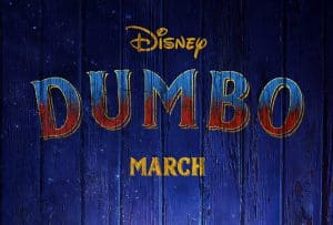 Imagination Will Take Flight in the New Dumbo Teaser Trailer and Poster #Dumbo