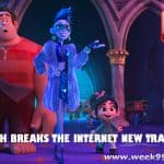The Internet is About to Get Wrecked! Watch the New Trailer for Ralph Breaks the Internet! #RalphBreaksTheInternet