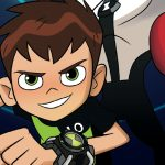 Cartoon Network Brings Ben 10 Back on DVD with Omni-Tricked in September!