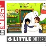 Disney's Big Hero 6: The Series is Now Available on DVD and We have Free Activity Sheets! #bighero6series
