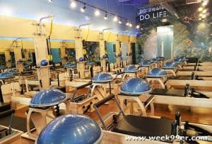 club pilates rochester review