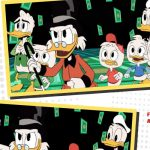 DuckTales – Destination: Adventure Coloring Sheets, Mazes and More!