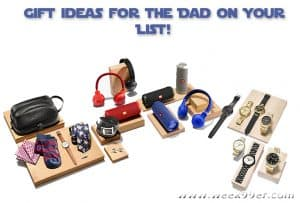 Gift Ideas for the Dad on Your List #Fathersday